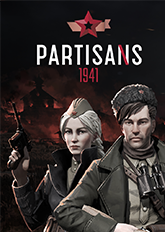 Cover Partisans 1941