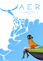Cover AER Memories of Old