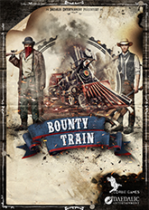 Cover Bounty Train