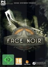 Cover Face Noir