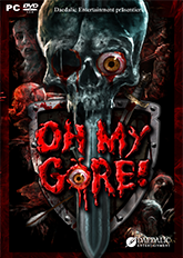 Cover Oh My Gore!