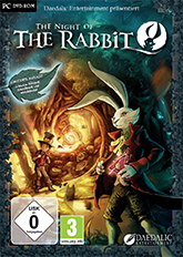 Cover The Night of the Rabbit